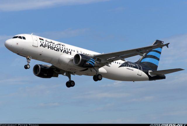 Hijacked Afriqiyah Airways flight diverts to Malta