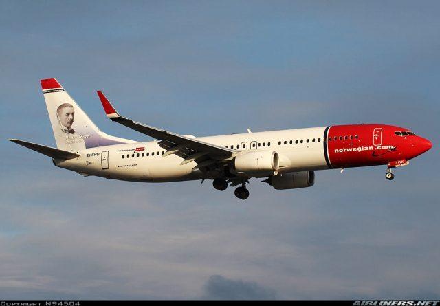 Norwegian Air Shuttle eyes Argentina