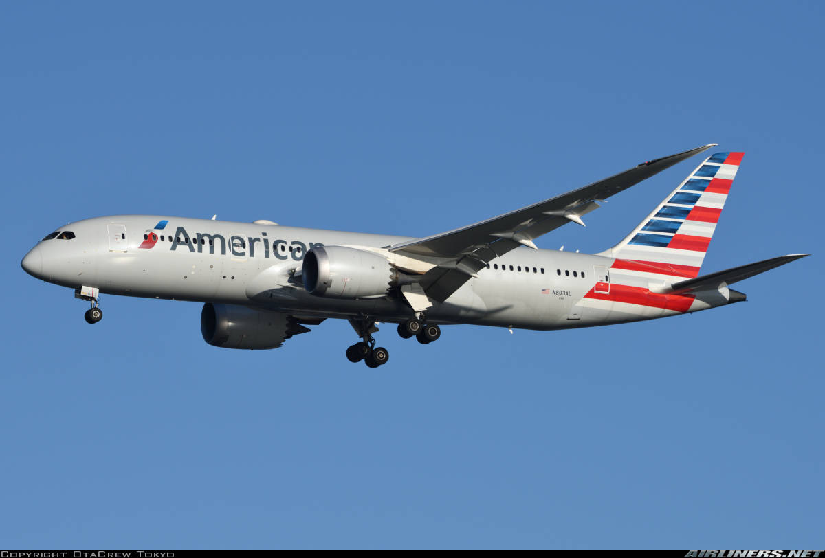Pilot Union at American Airlines wants to reopen contract talks