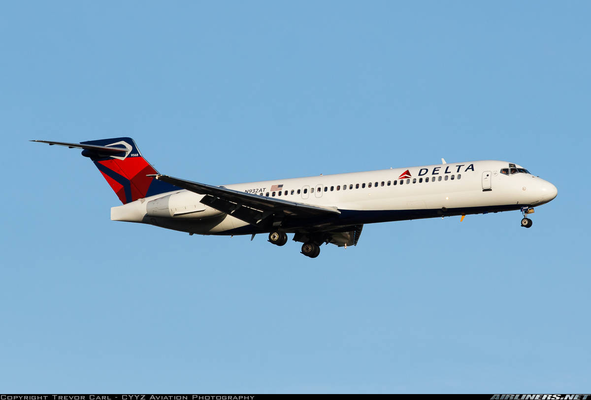 New contract for Delta Air Lines pilots passes by 82%