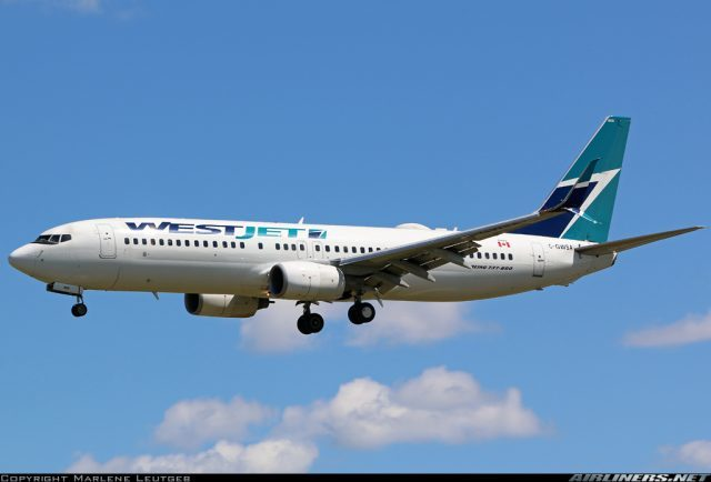 WestJet Won't Let Unions In With Out A Fight