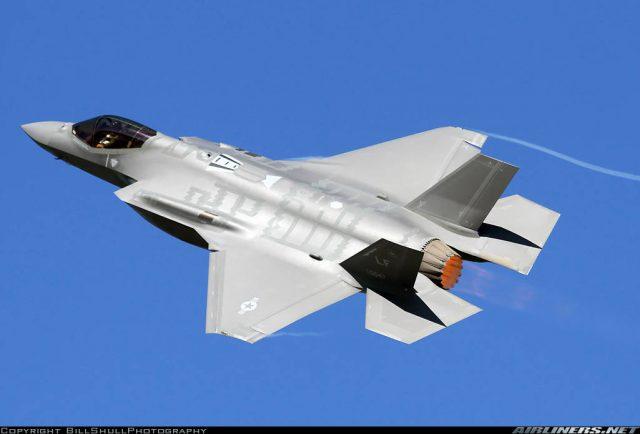 Donald Trump questions F-35 program