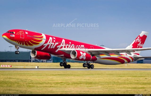 AirAsia X eyes US expansion for 2017