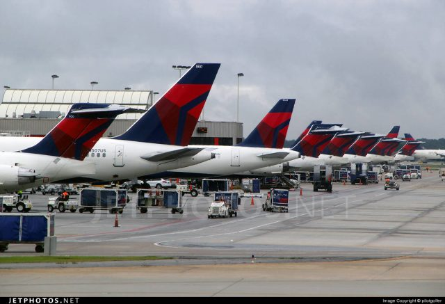 Delta Air Lines upgrades free snacks offerings