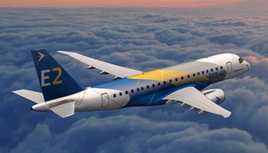 Embraer delays certification of E-175-E2 until 2021