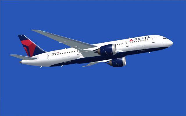 Delta Air Lines Cancels Boeing 787 Dreamliner Order