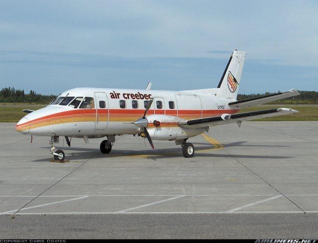 Suspicious item causes brief closure of Timmins Airport