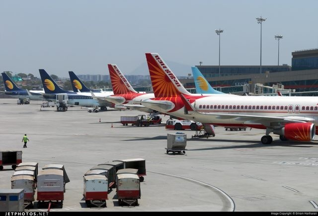 35 new planes for Air India in 2017