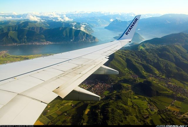 Ryanair adds two new routes from Dublin