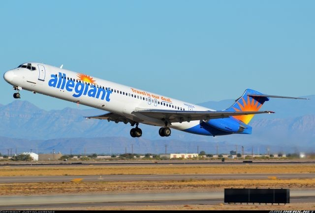 Allegiant Air prevents Sisters from being with dying Father