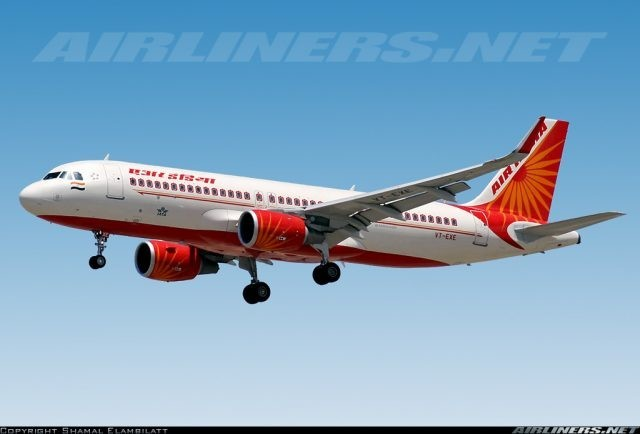 Air India launches women only rows