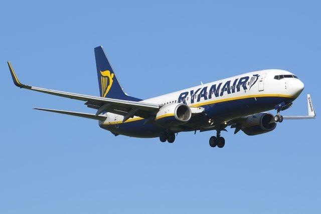 Ryanair and the Brexit (article en français aussi)