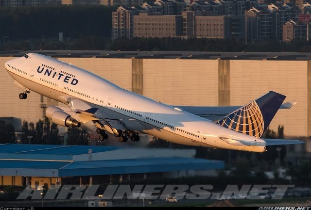 United Airlines accelerates retirement plans for the Queen of The Skies
