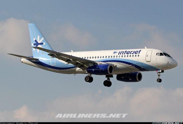 After inspections Interjet sends six SSJ100s back into service