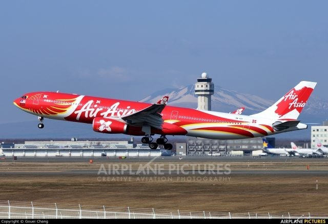 AirAsia X gets greenlight to serve the US