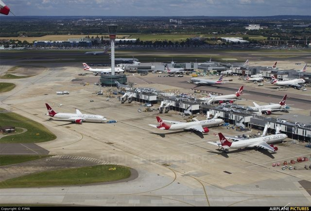 2017 to be another hard year for airlines in Europe