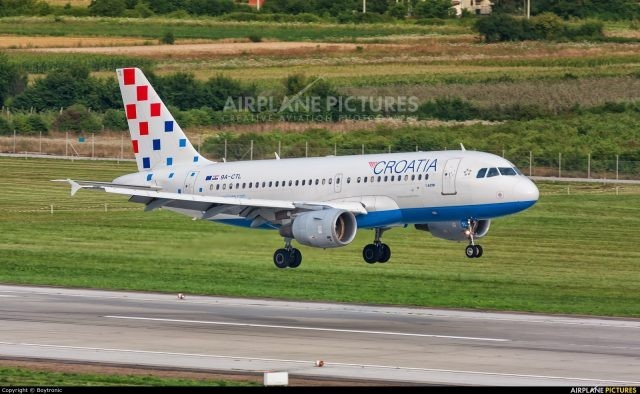 Delta Air Lines acquires five slots at London Heathrow from Croatia Airlines