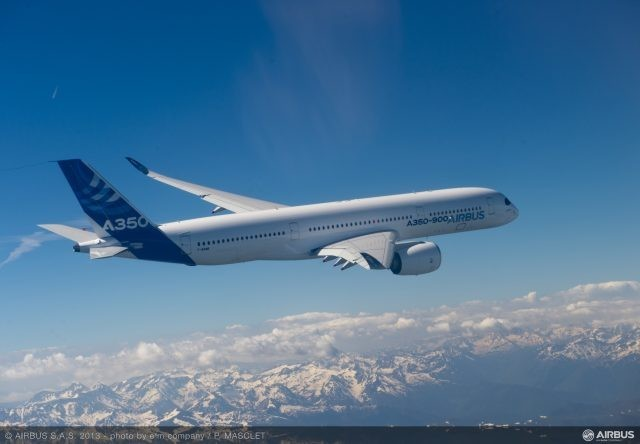 Qantas looking into Airbus A350-900ULR or Boeing 777-8X as Boeing 747-400ER replacement