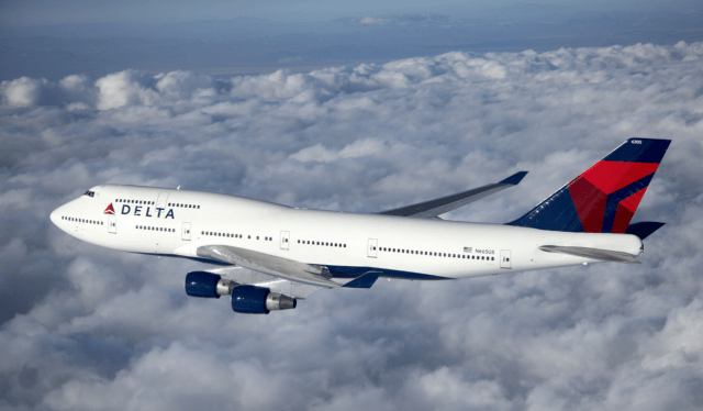 Delta Air Lines CEO Ed Bastian postive of healthy growth with Trump as President