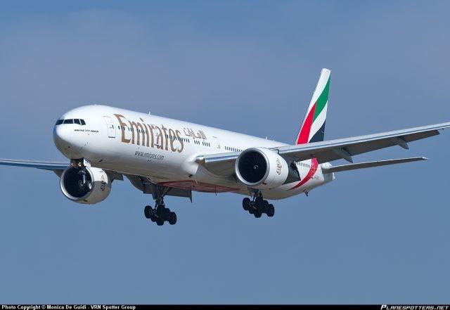 Emirates Airlines launches new Dubai-Zagreb route