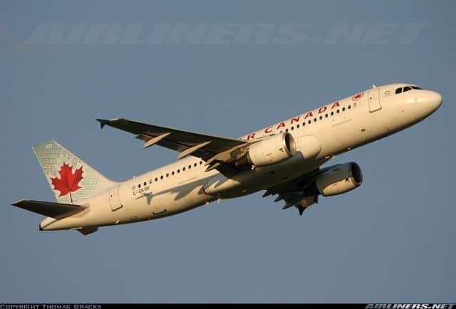 Air Canada flight from Halifax skids off runway at Toronto Pearson Intl