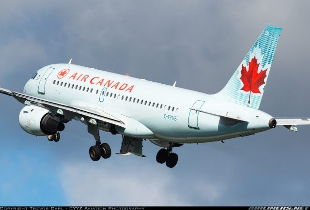 Air Canada launches Toronto – Reykjavik and Montreal – Reykjavik