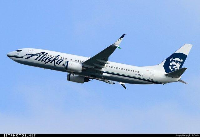 Alaska Airlines pilots donates kidney to fellow Flight Attendant