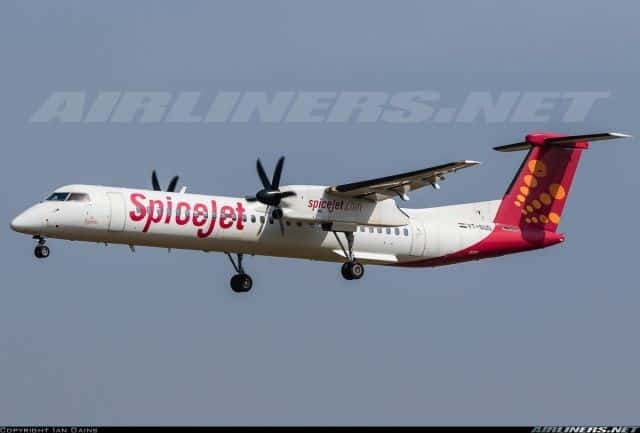 Lower than anticipated Q3 earnings for SpiceJet