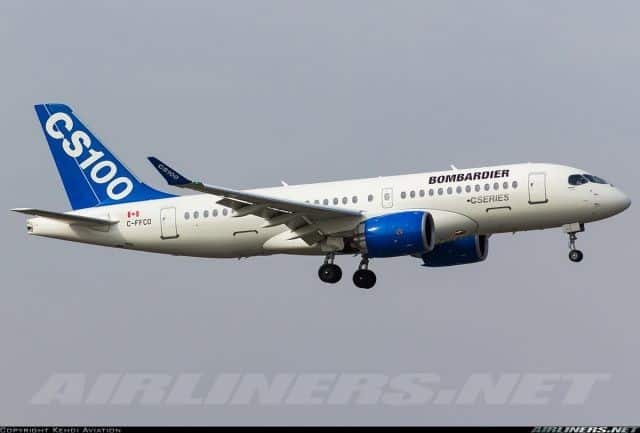 Canadian Government grants $372.5M loan to Bombardier