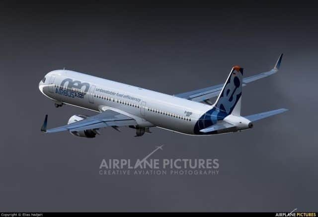 Alaska Airlines looking into downsizing its Airbus A321NEO order