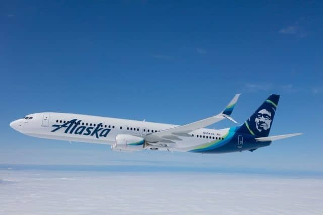 Forbes #1 US airline is: Alaska Airlines